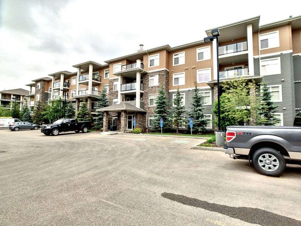 MLS® listing #E4161449 for sale located at 164 11517 Ellerslie Road