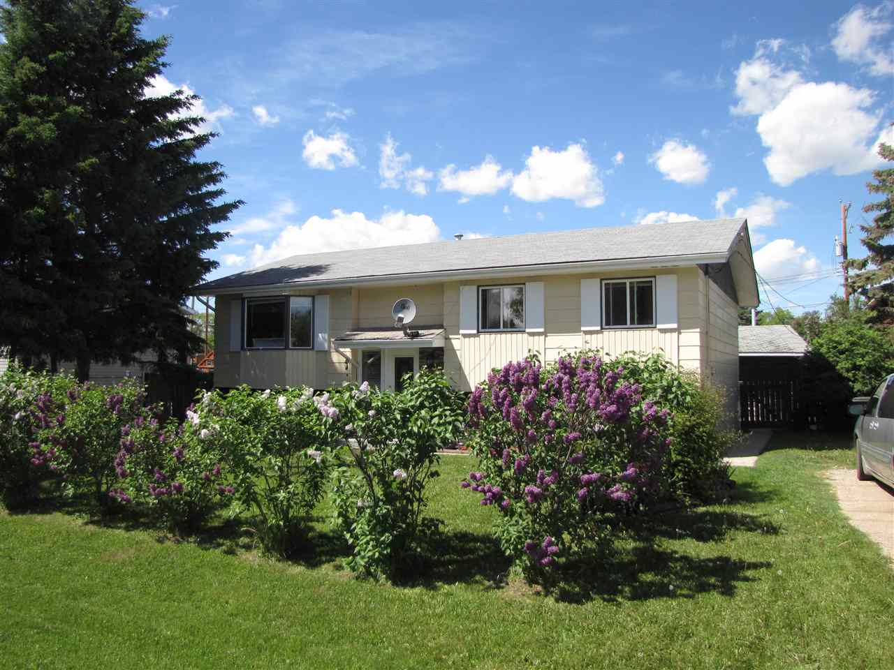 MLS® listing #E4161469 for sale located at 5148 47 Avenue