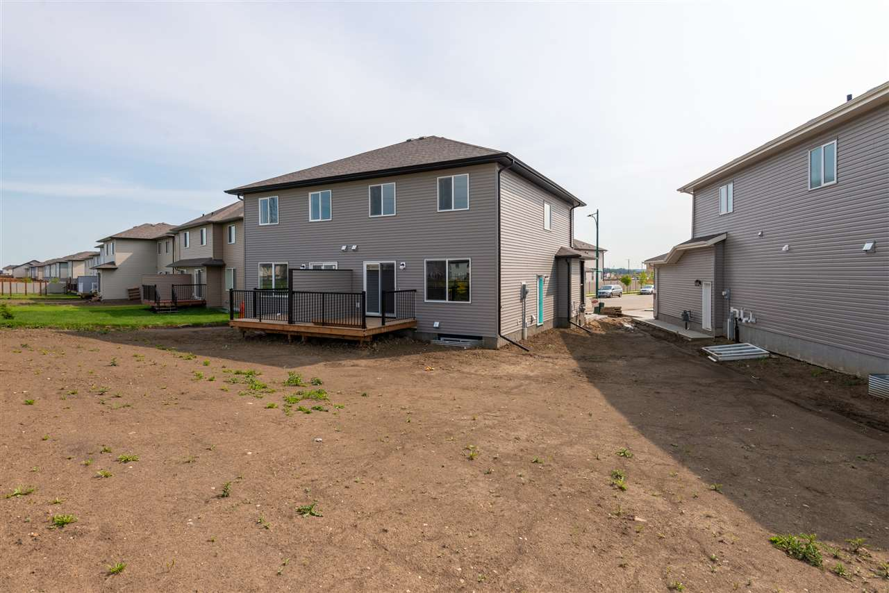 MLS® listing #E4161483 for sale located at 1704 27 Street