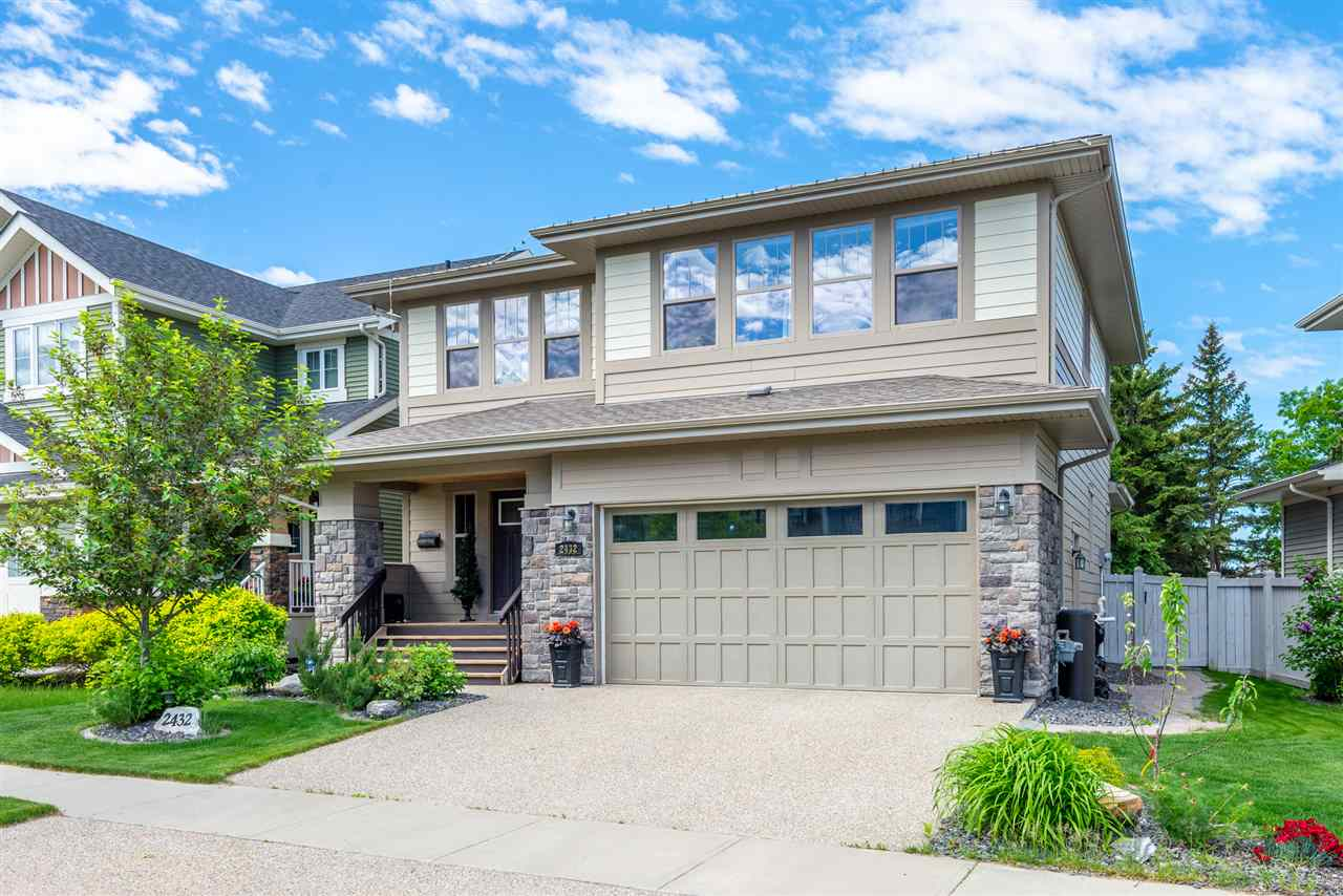 MLS® listing #E4161490 for sale located at 2432 SAN FORTUNATO Street
