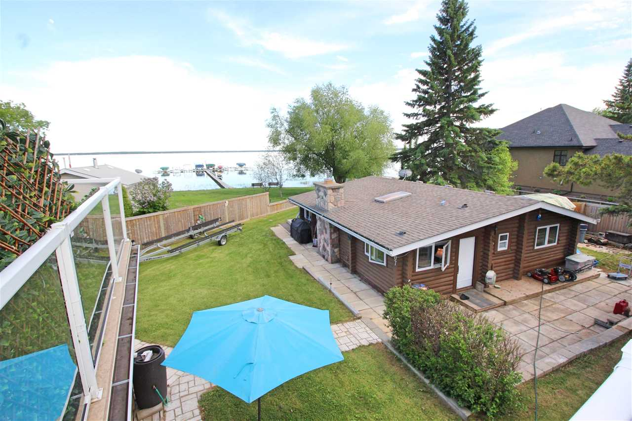 MLS® listing #E4161497 for sale located at 507 5th Street