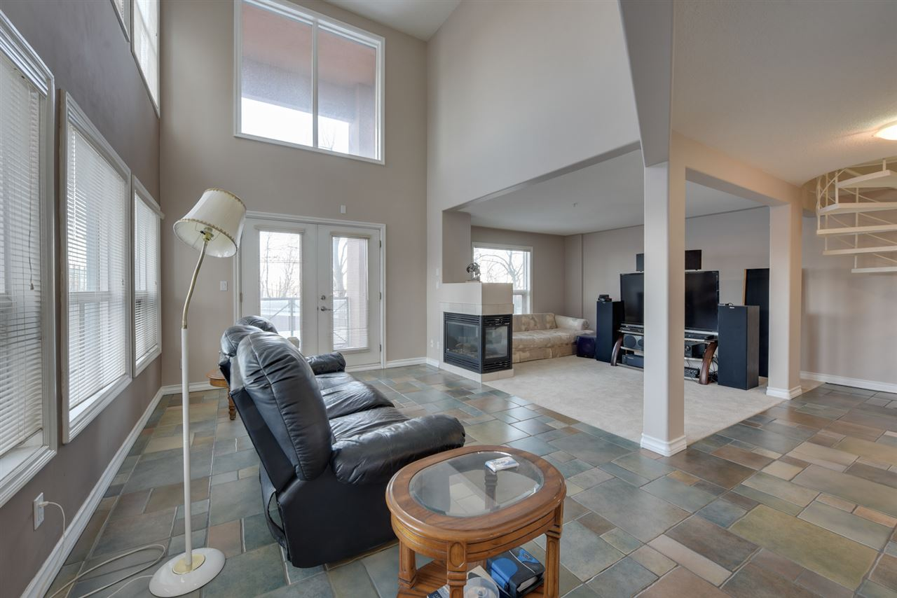 MLS® listing #E4161510 for sale located at 101 10855 Saskatchewan Drive