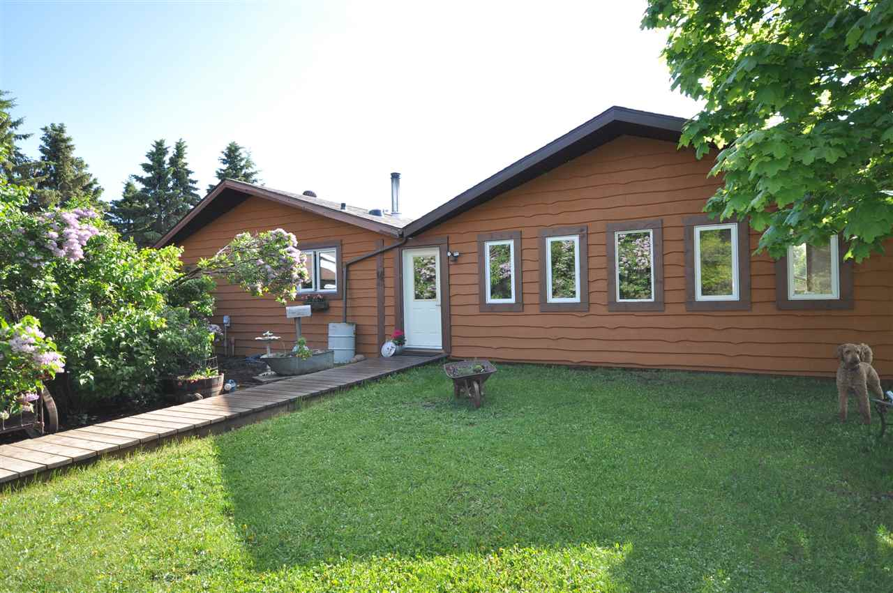 MLS® listing #E4161529 for sale located at 49141 RGE RD 241