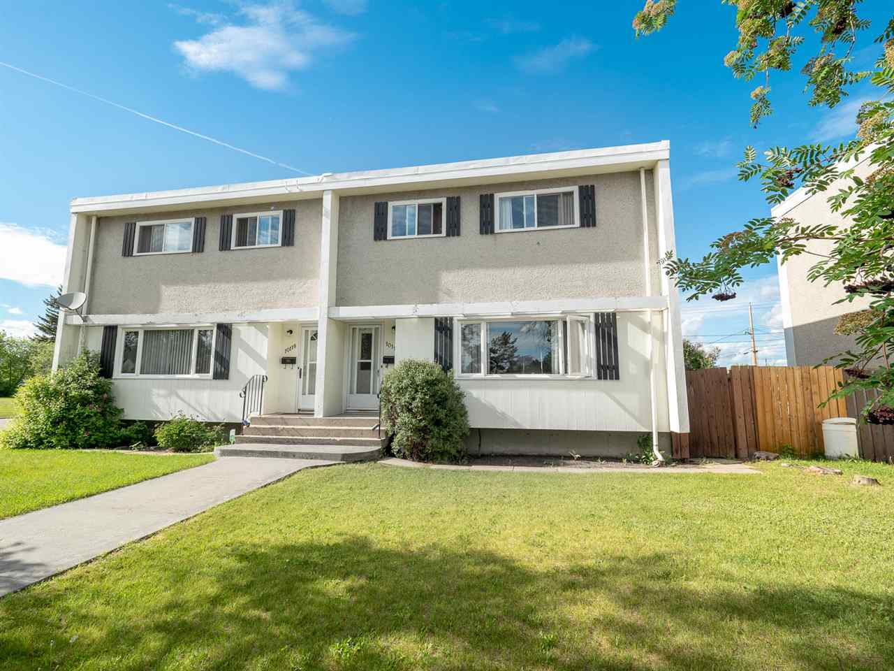 MLS® listing #E4161534 for sale located at 10116 134 Avenue