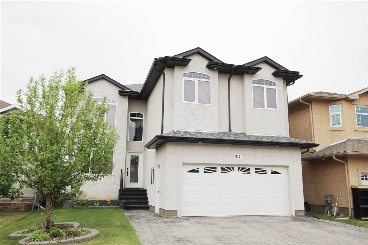 MLS® listing #E4161553 for sale located at 613 LAYTON Court