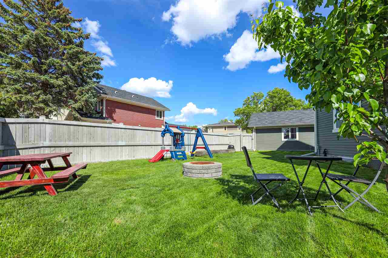MLS® listing #E4161556 for sale located at 803 Valour Mews Mews