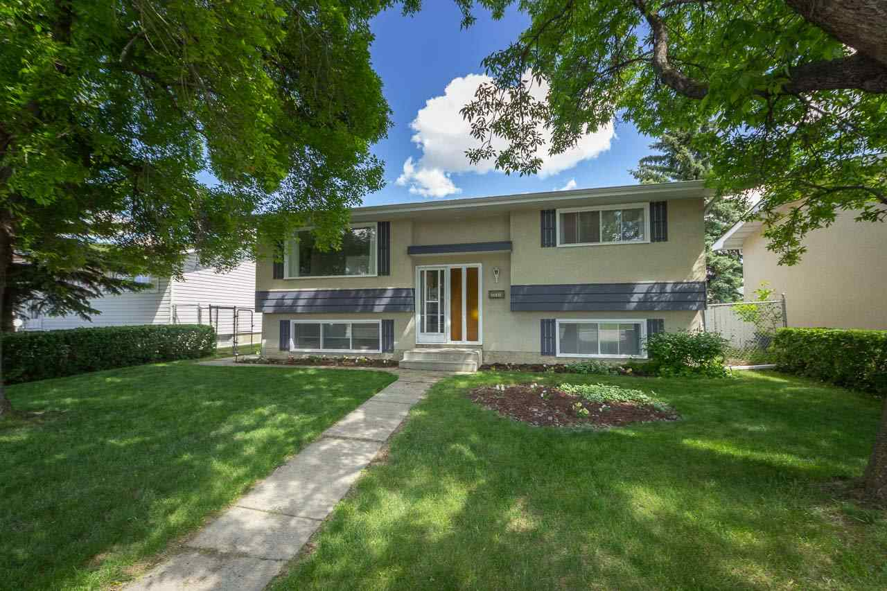 MLS® listing #E4161572 for sale located at 14911 96 Street