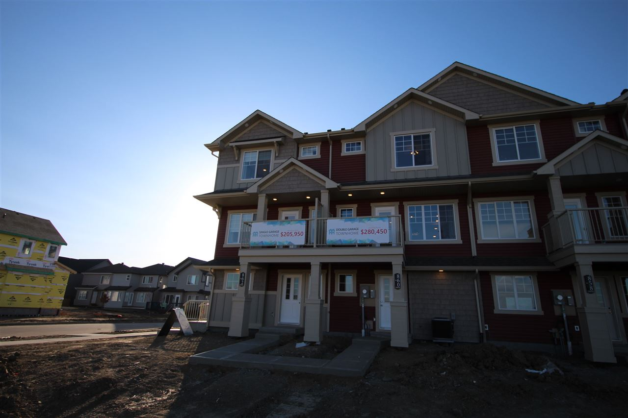 MLS® listing #E4161599 for sale located at 79 12815 Cumberland Road