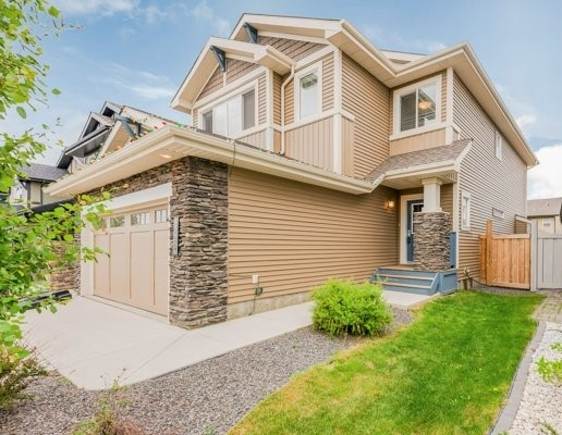MLS® listing #E4161612 for sale located at 8723 218 Street