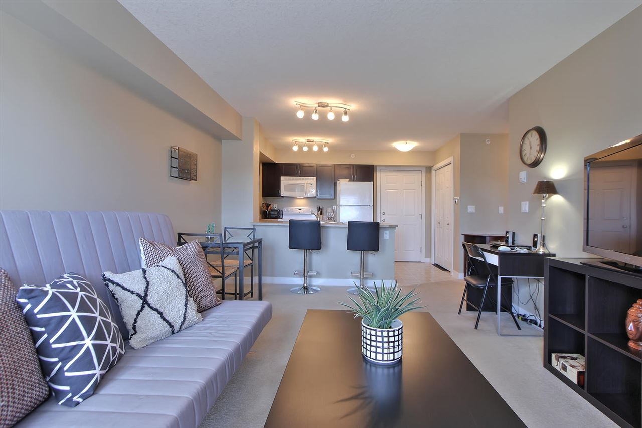 MLS® listing #E4161614 for sale located at 417 920 156 Street