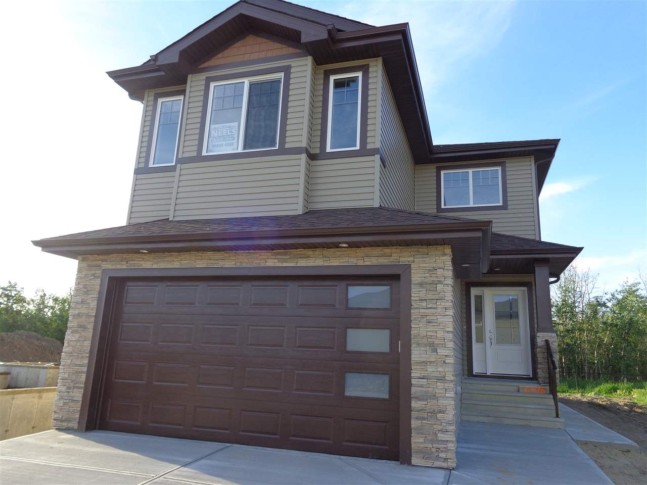 MLS® listing #E4161630 for sale