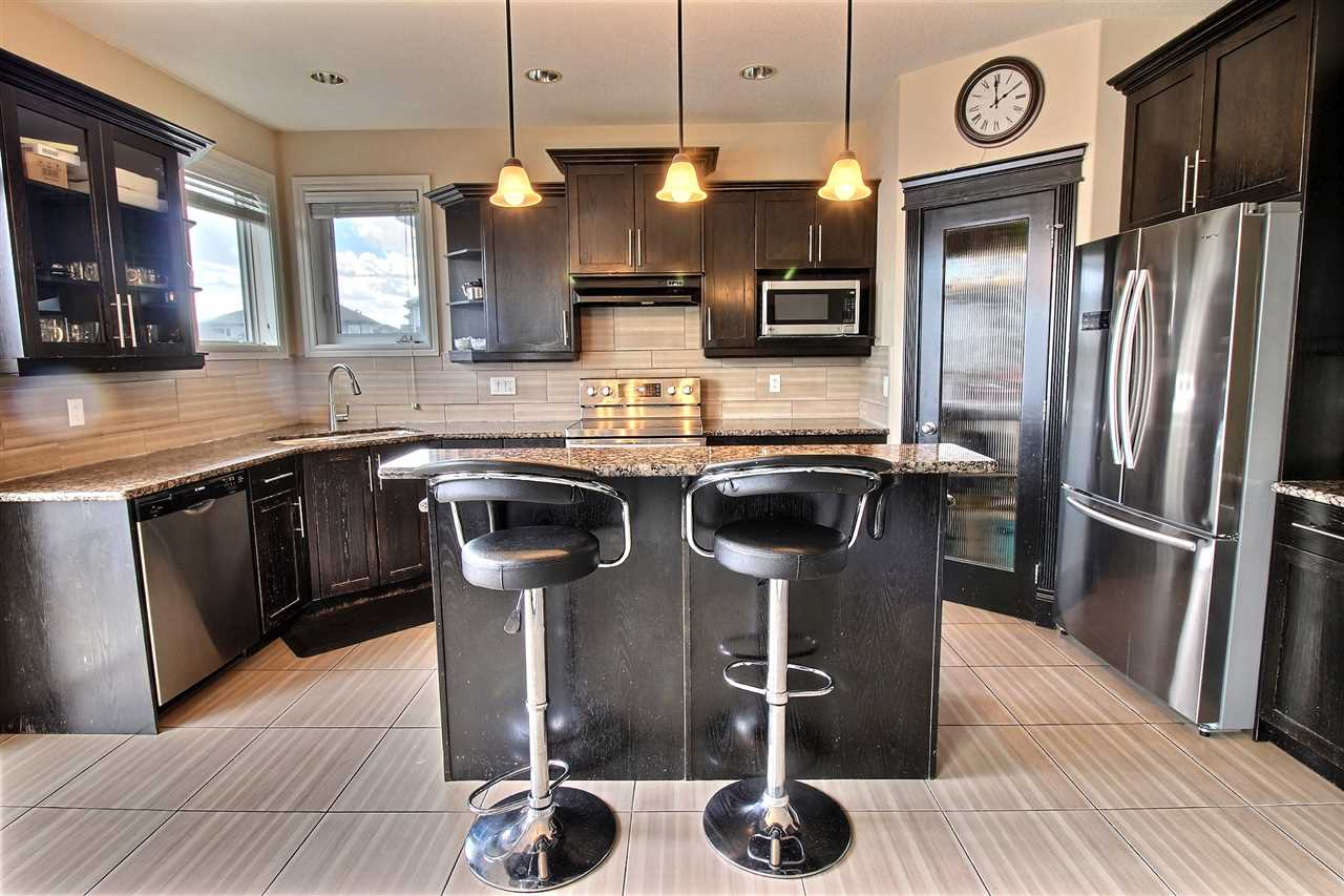 MLS® listing #E4161640 for sale located at 16107 48 Street