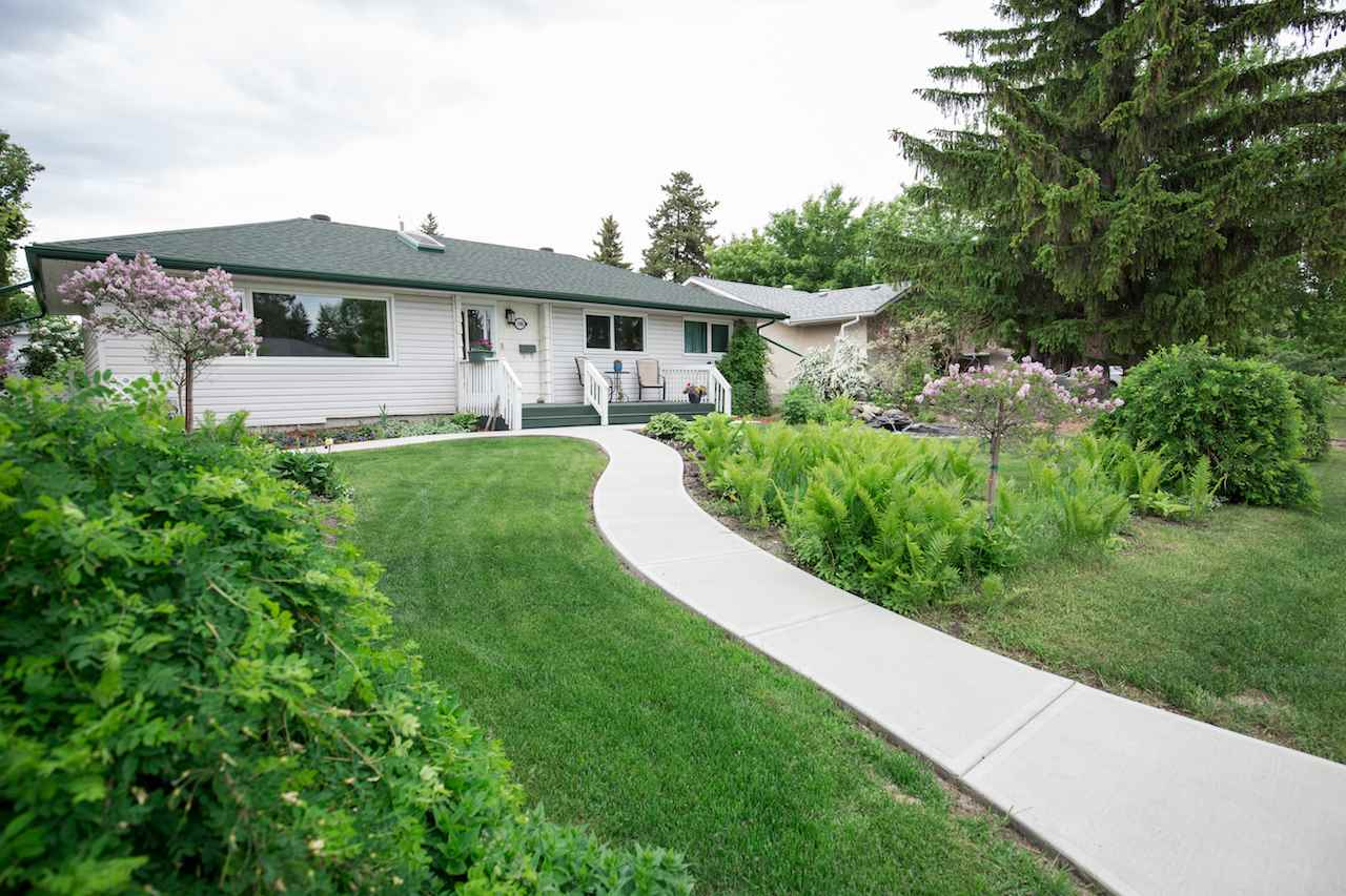 MLS® listing #E4161647 for sale located at 5908 105 Avenue