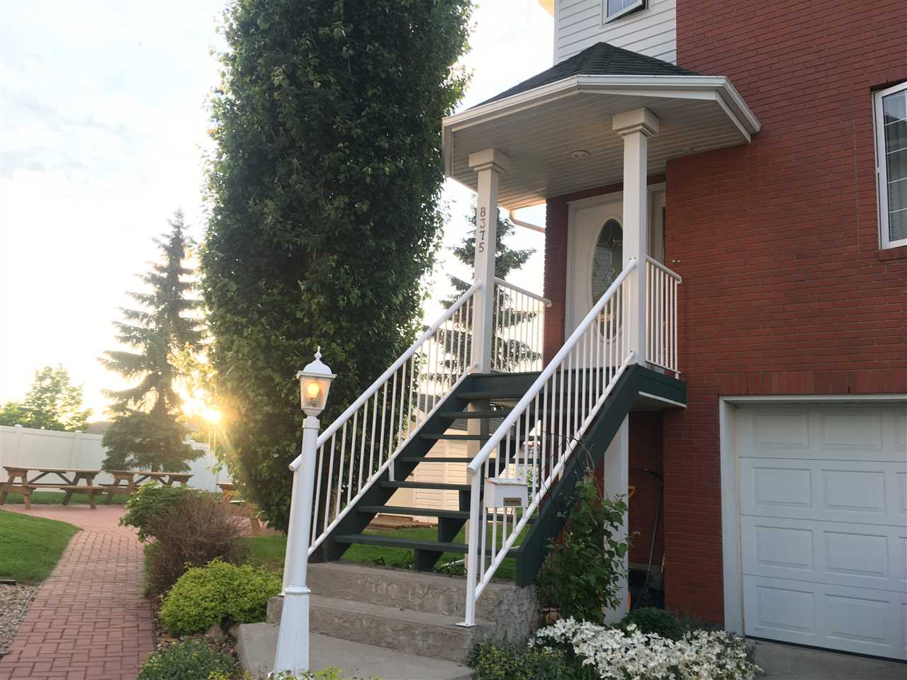 MLS® listing #E4161655 for sale located at 8375 160 Avenue