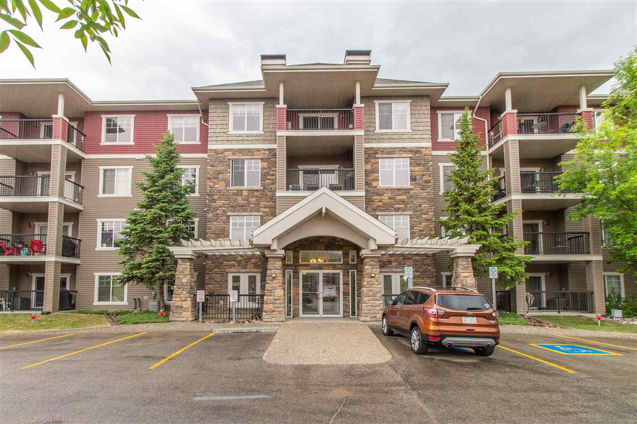 MLS® listing #E4161660 for sale located at 117 2098 BLACKMUD CREEK Drive