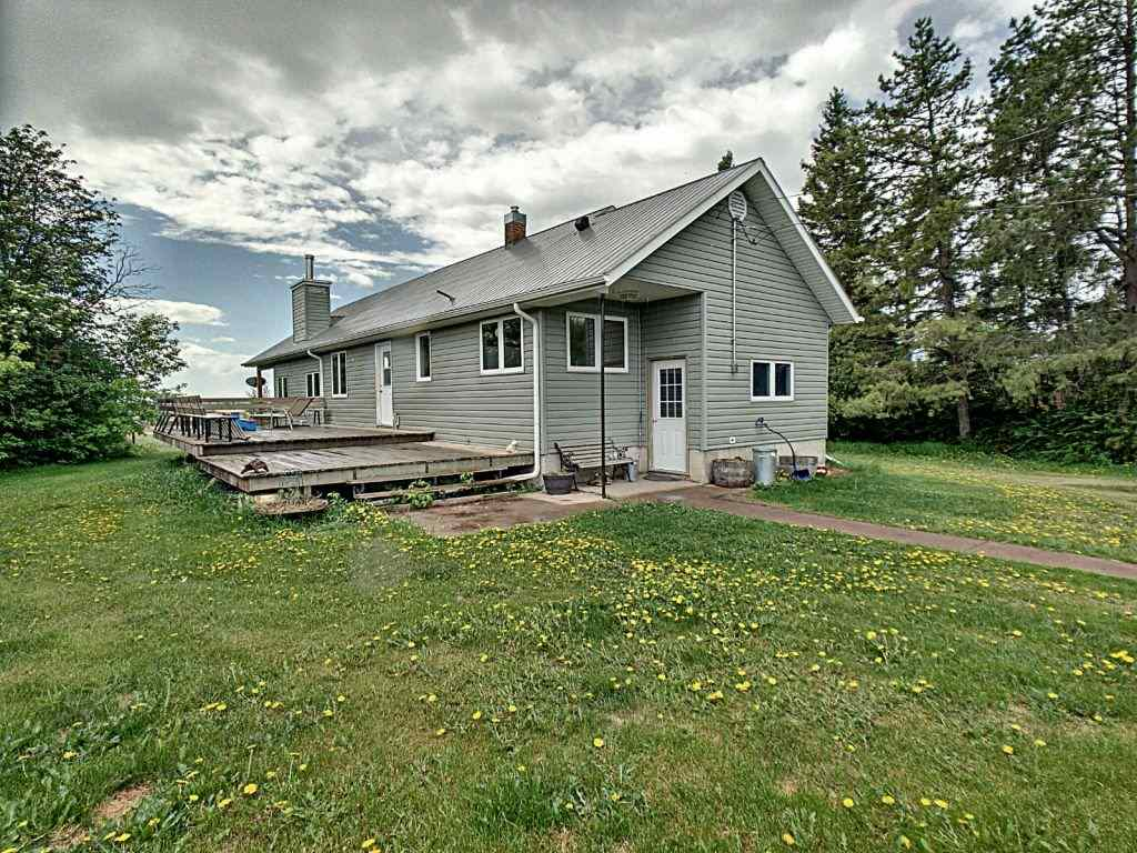 MLS® listing #E4161663 for sale located at 474062 Rge Rd 231
