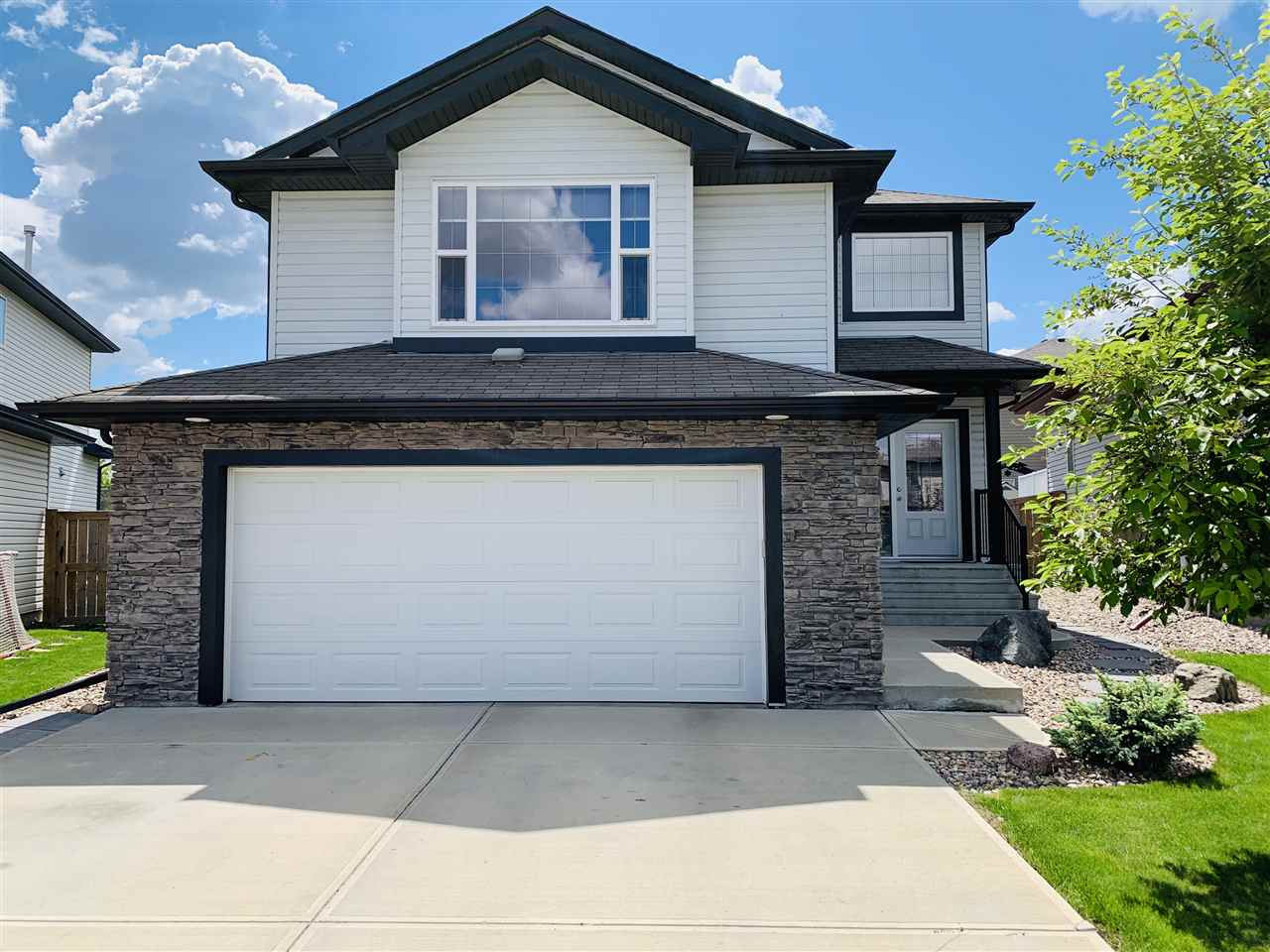 MLS® listing #E4161664 for sale located at 456 FOXTAIL Court