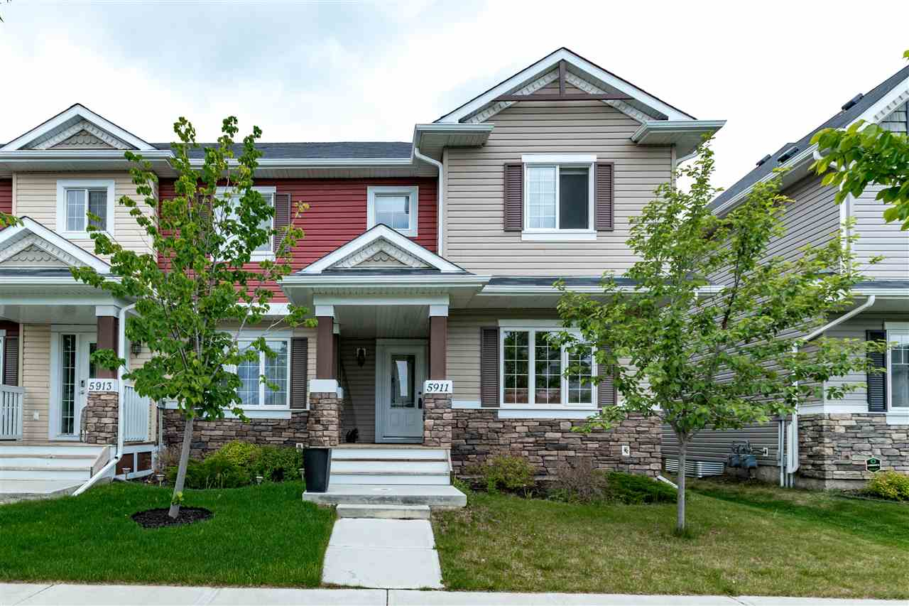 MLS® listing #E4161665 for sale located at 5911 63 Street