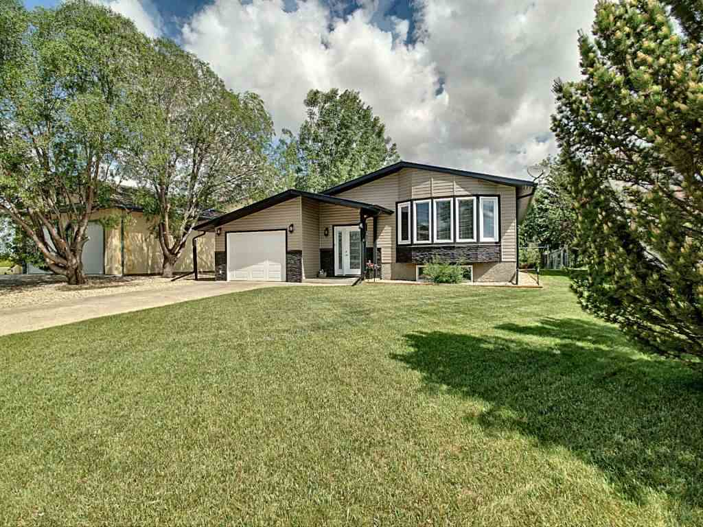 MLS® listing #E4161667 for sale located at 5157 58 Street