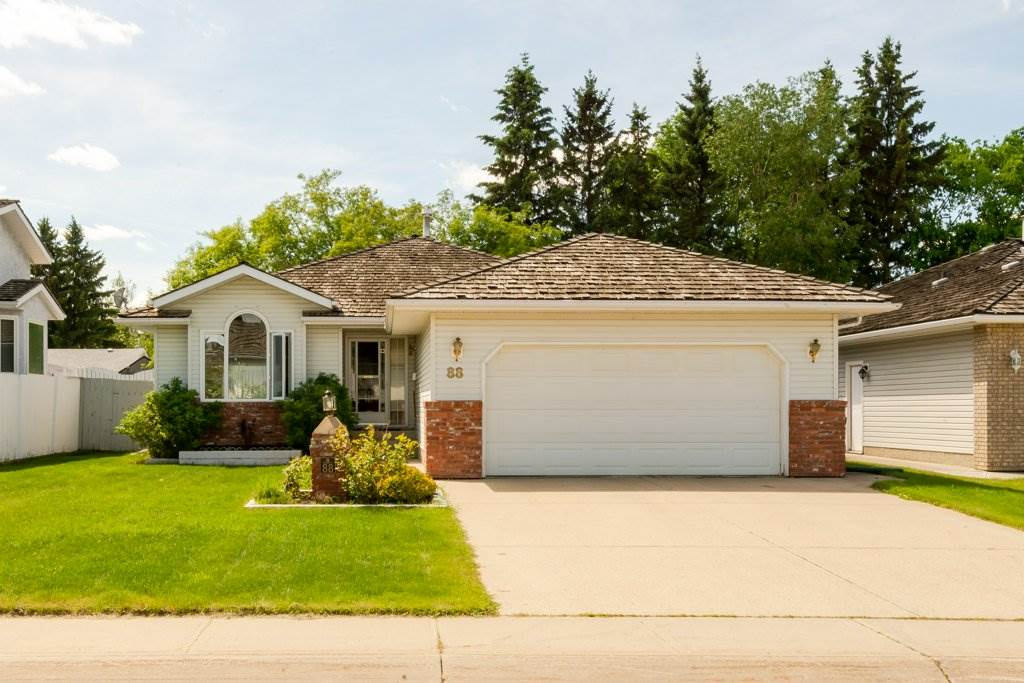 MLS® listing #E4161687 for sale located at 88 NOTTINGHAM Road
