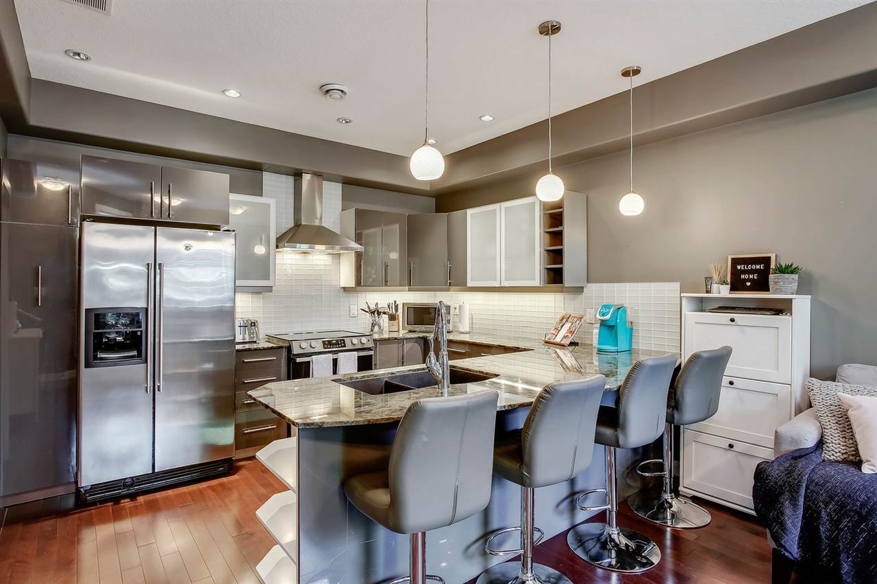 MLS® listing #E4161688 for sale located at 10806 83 Avenue
