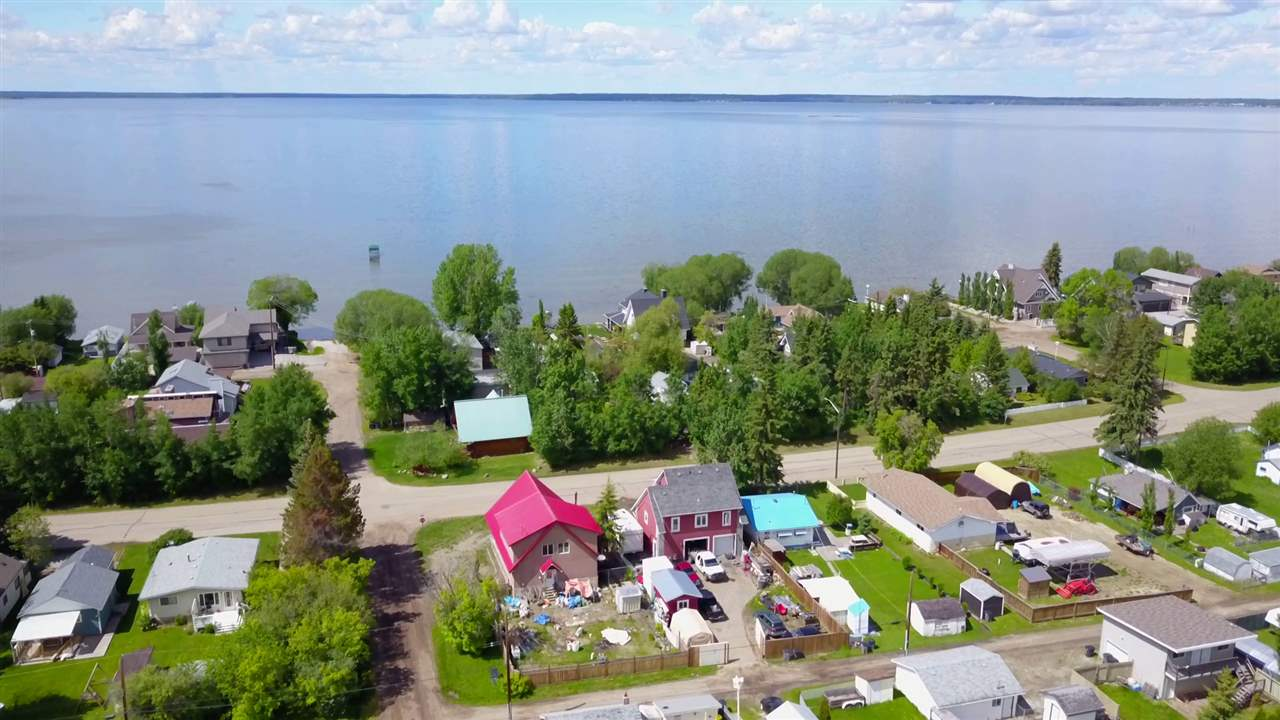 MLS® listing #E4161705 for sale located at 4828 53 Street
