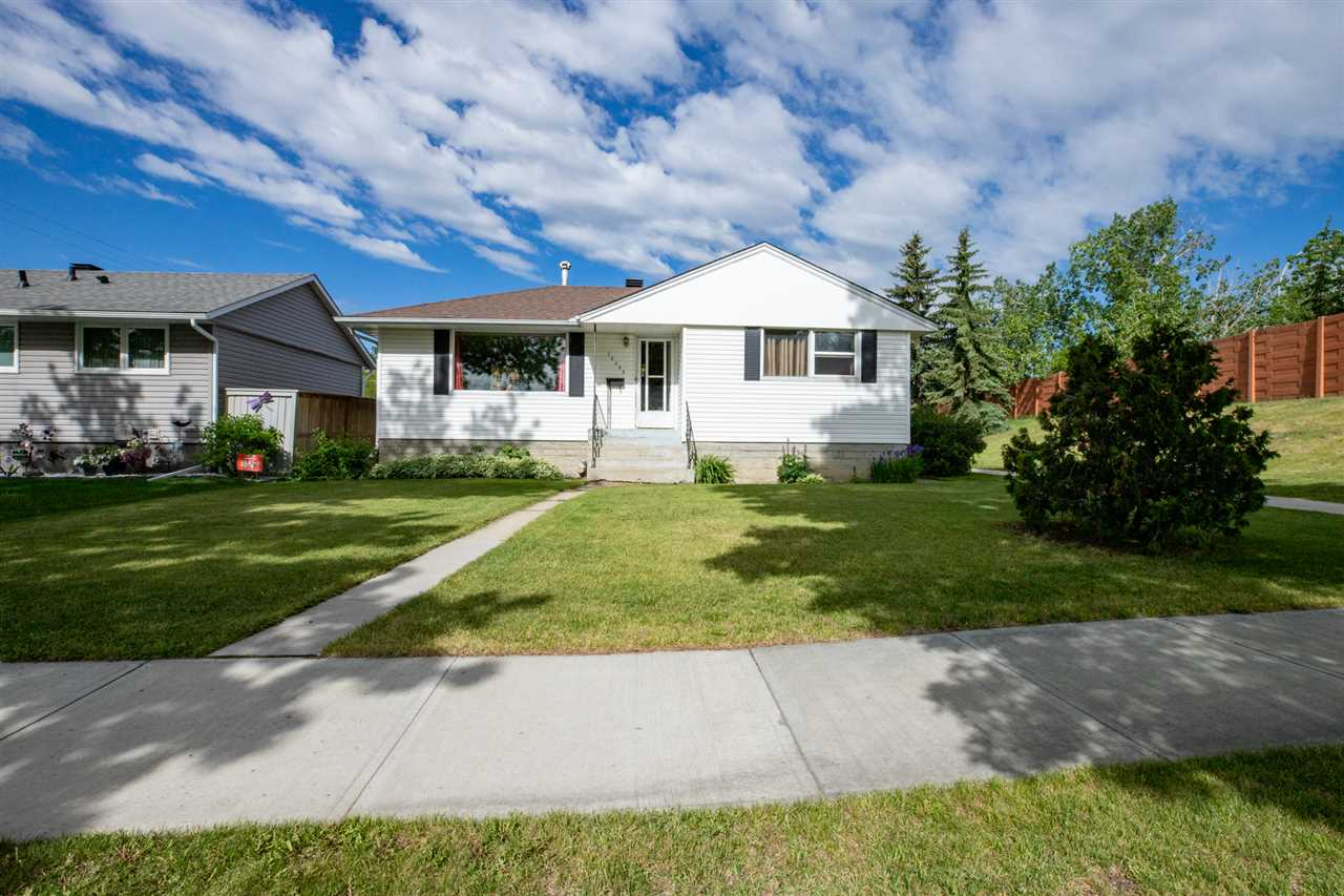 MLS® listing #E4161723 for sale located at 12468 134 Street