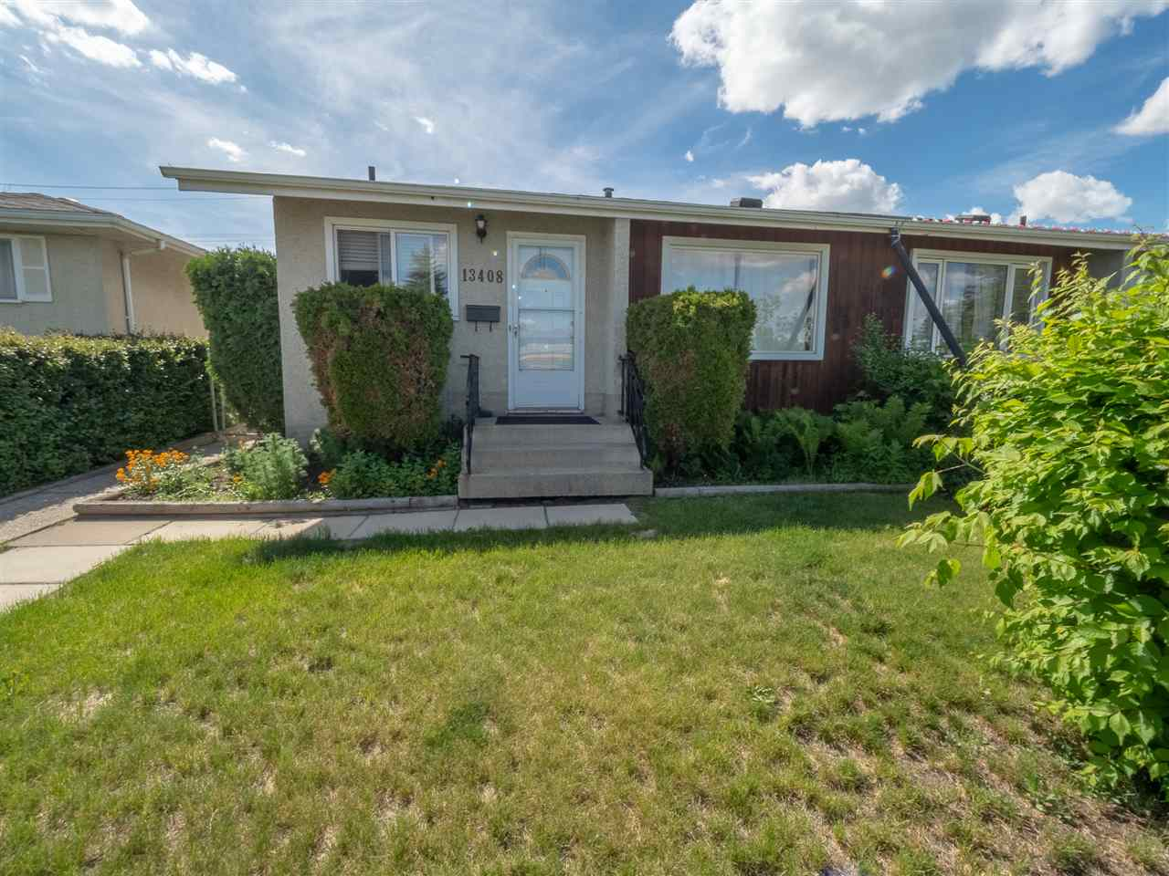 MLS® listing #E4161739 for sale located at 13408 82 Street