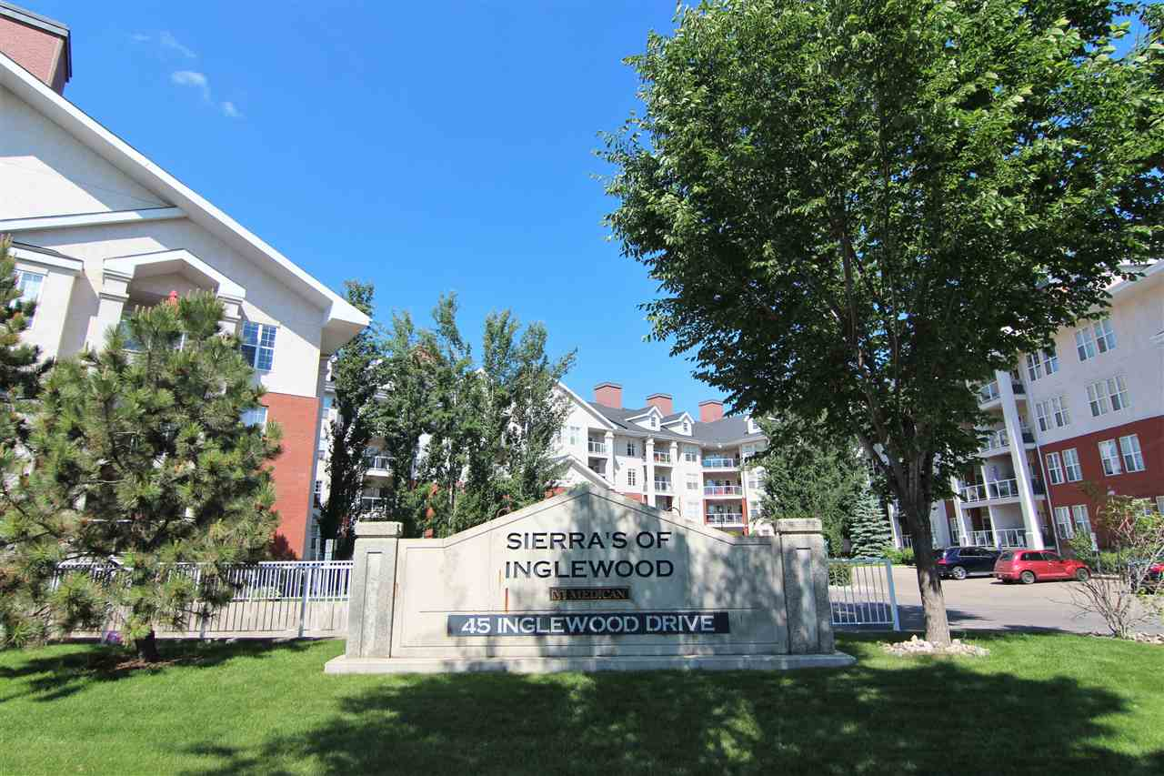 MLS® listing #E4161742 for sale located at 121 45 INGLEWOOD Drive