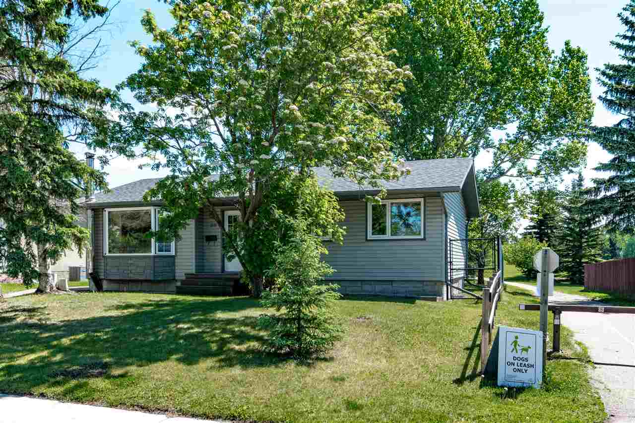MLS® listing #E4161745 for sale located at 35 GARNET Crescent