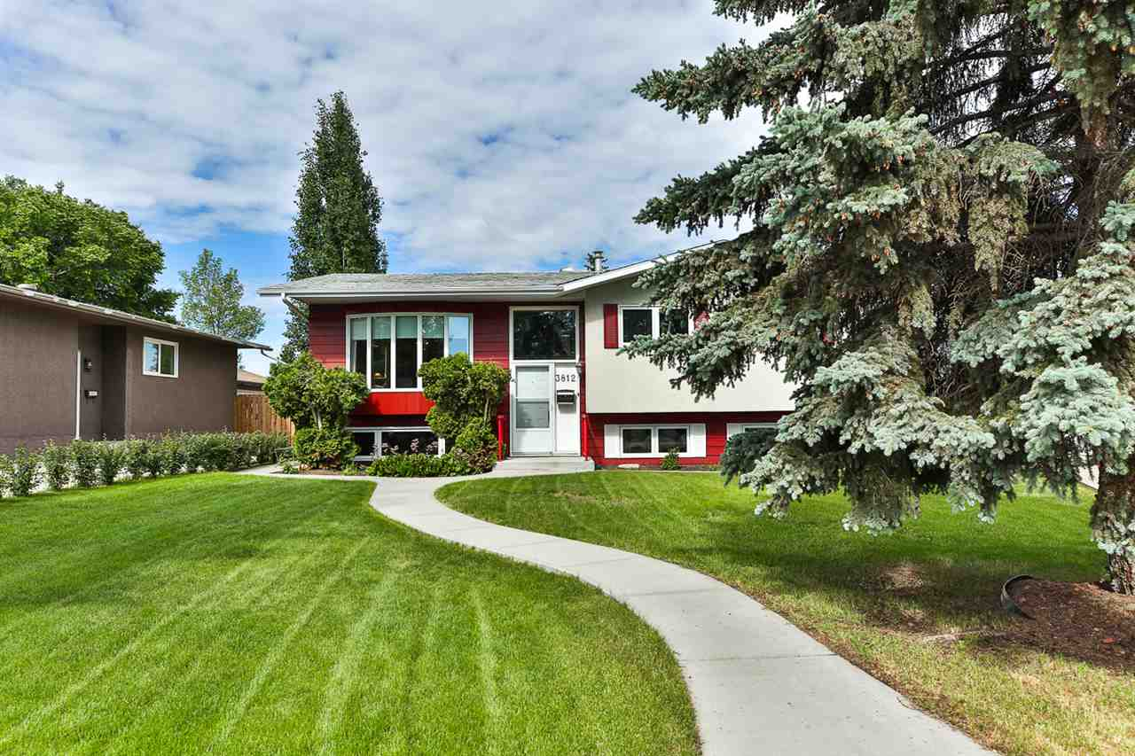 MLS® listing #E4161779 for sale located at 3812 118 Street