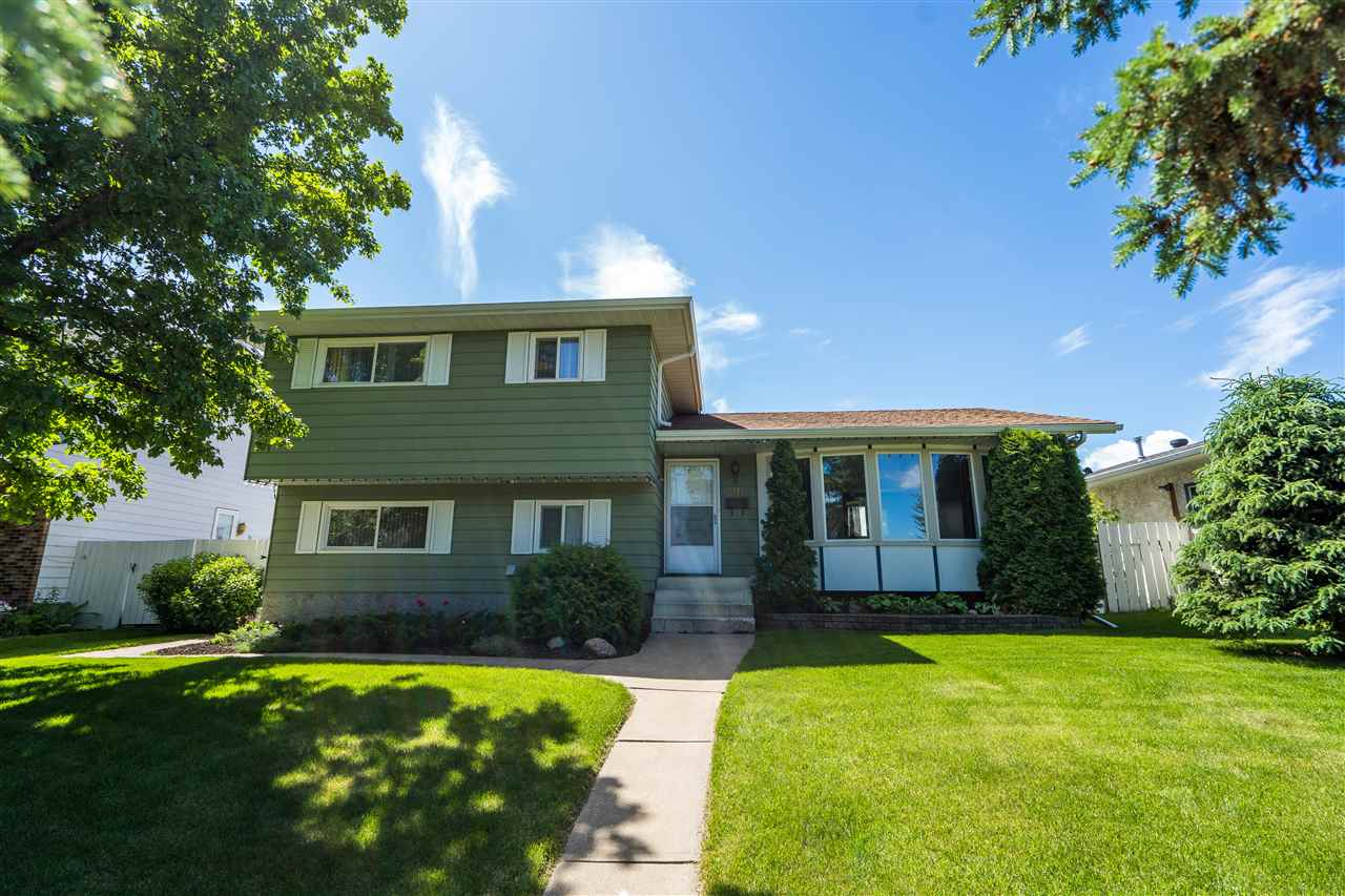 MLS® listing #E4161790 for sale