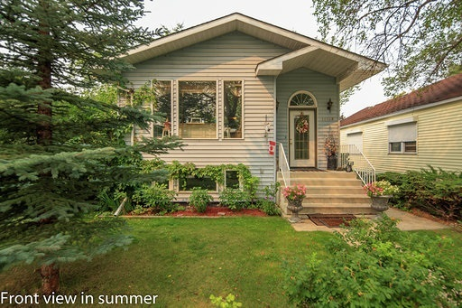MLS® listing #E4161795 for sale located at 10148 145 Street