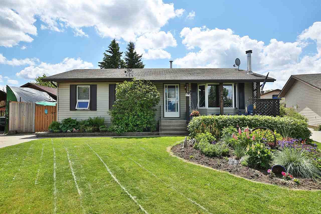 MLS® listing #E4161798 for sale located at 5359 50 Avenue