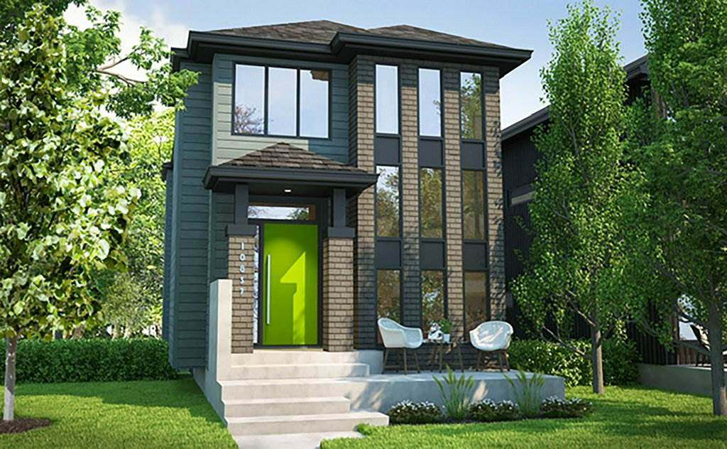 MLS® listing #E4161800 for sale located at 10837 140 Street