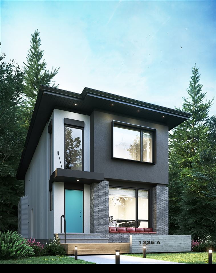 MLS® listing #E4161802 for sale located at 13336 110 Avenue