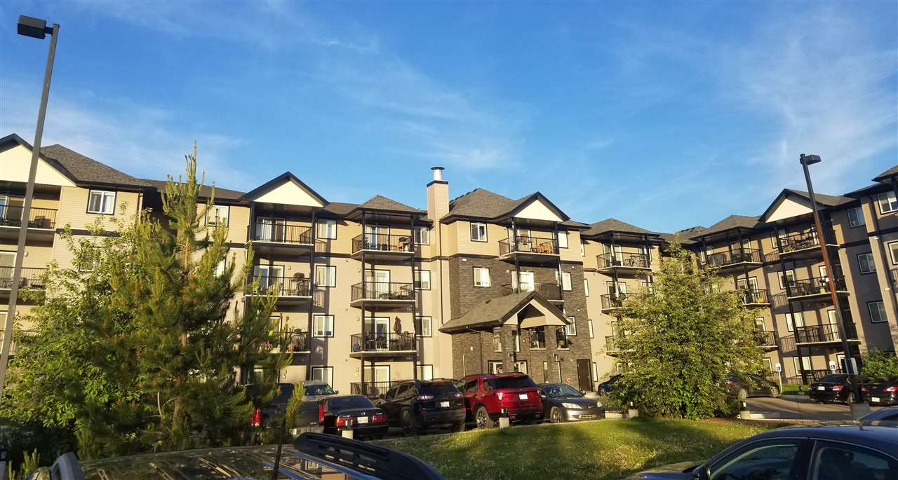 MLS® listing #E4161803 for sale located at 120 14808 125 Street