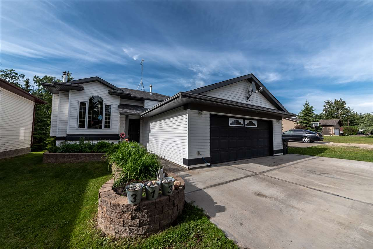 MLS® listing #E4161809 for sale located at 313 McMann Drive