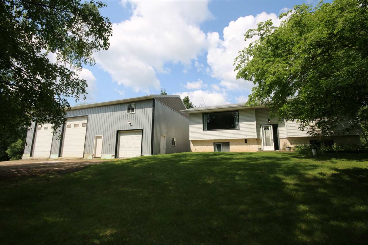 MLS® listing #E4161814 for sale located at 10 52432 Range Road 20