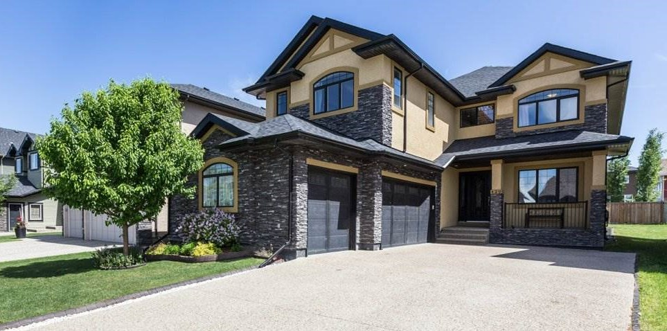 MLS® listing #E4161815 for sale located at 429 WINDERMERE Road