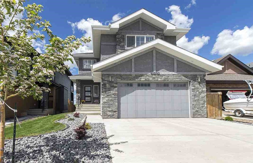 MLS® listing #E4161824 for sale located at 18104 94 Street