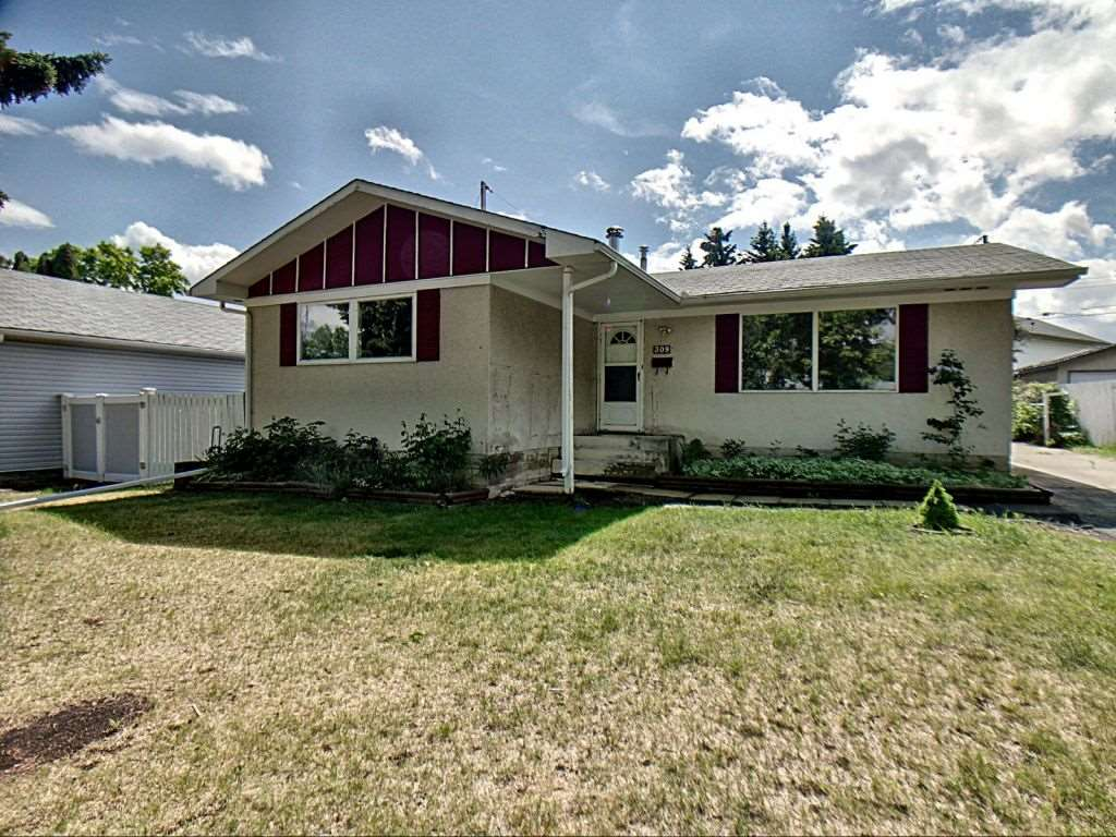 MLS® listing #E4161839 for sale