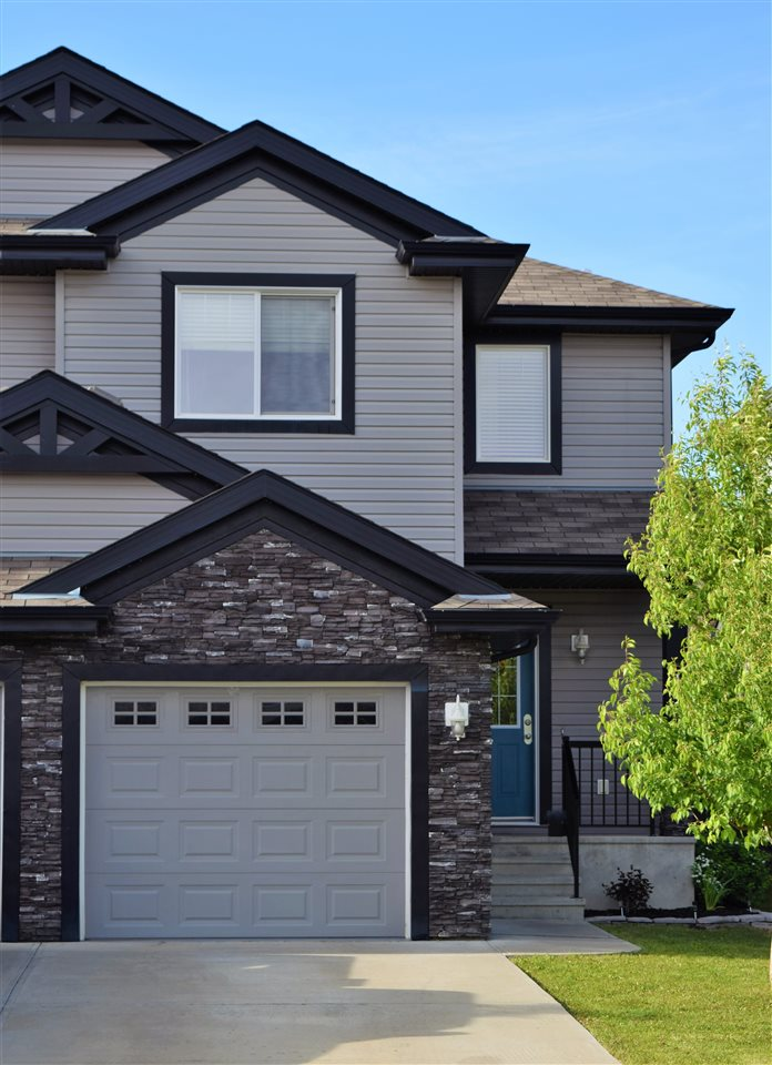MLS® listing #E4161849 for sale located at 152 CRANSTON Place