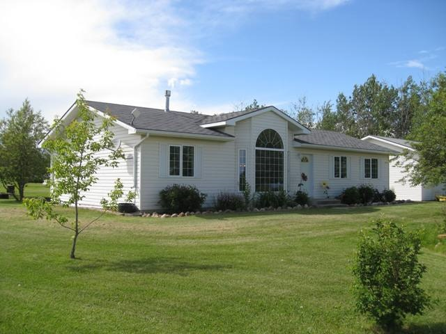 MLS® listing #E4161859 for sale located at 54516 Hwy 43