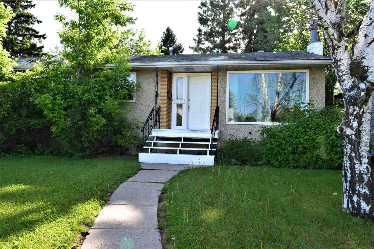 MLS® listing #E4161883 for sale located at 11323 131 Street