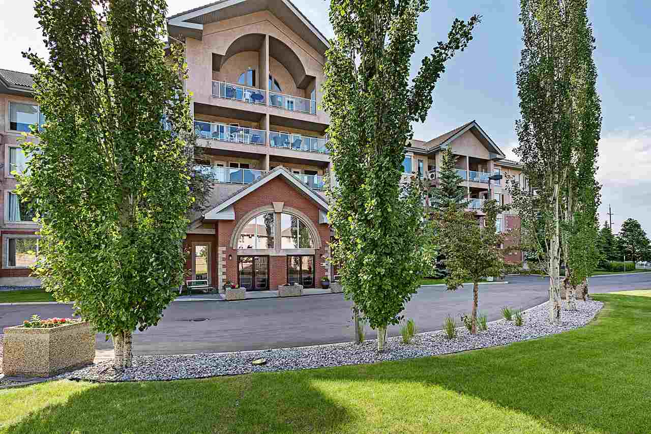MLS® listing #E4161900 for sale located at 129 200 BETHEL Drive