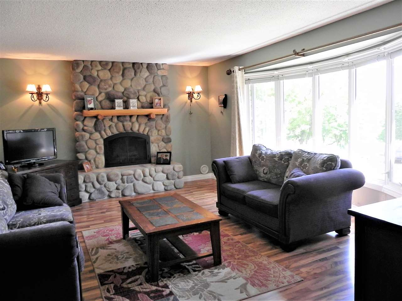 MLS® listing #E4161920 for sale located at 14 53227 RGE RD 14