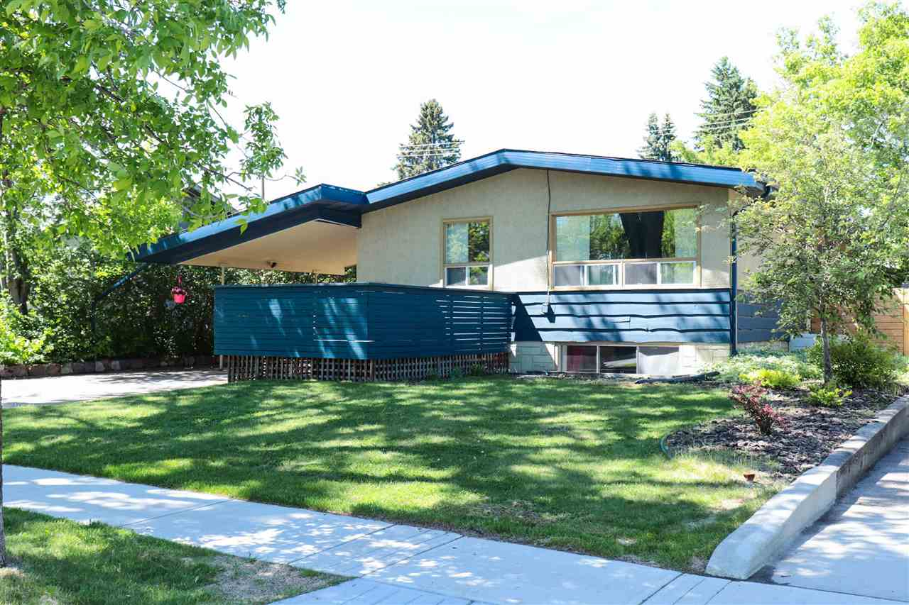MLS® listing #E4161929 for sale located at 62 GRANDIN Road