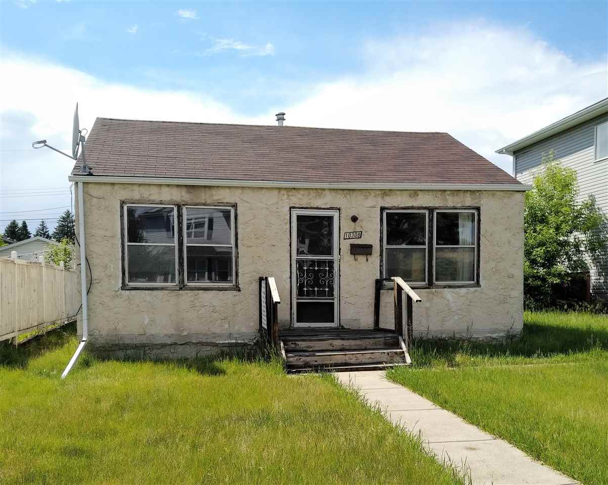 MLS® listing #E4161950 for sale located at 10308 159 Street