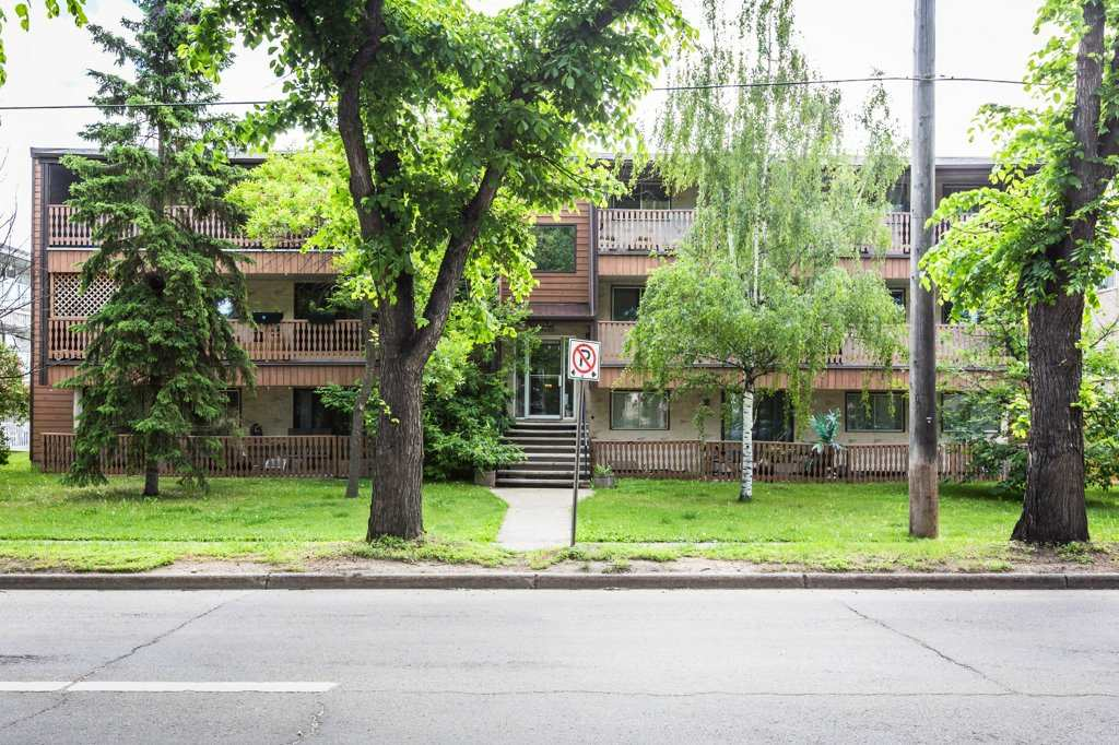 MLS® listing #E4161953 for sale located at 12 10737 116 Street